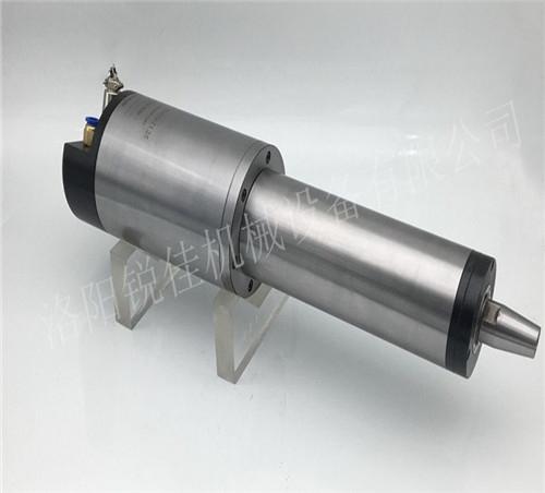 气静压电主轴生产厂家