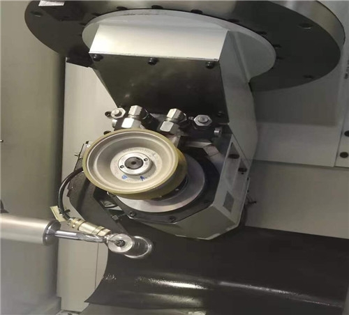 工具磨床永磁同步电主轴